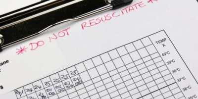 """Do Not Resuscitate"" – Could this Happen to You Without your Consent?"