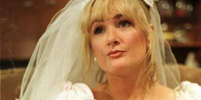 Royle Family's Caroline Aherne Accidentally Left Her Mum with a £71,000 Inheritance Tax Bill