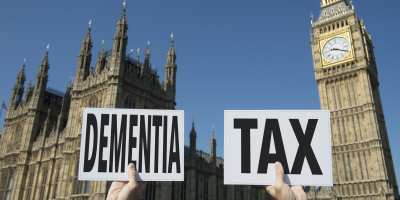 What's all this fuss about The Dementia Tax?