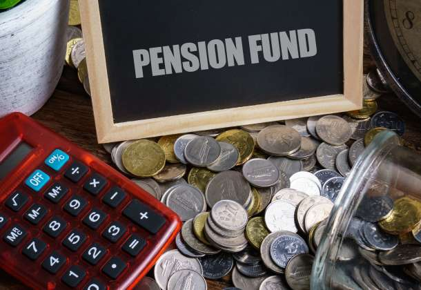 The £50million Final Salary Pension Transfer Boom