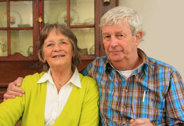 Case Study: Jim and Jean's Story