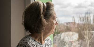 "Older Childless People ""Dangerously Unsupported"""