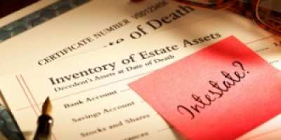Back to Basics - Why Make a Will?