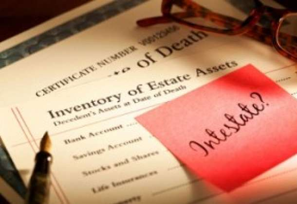 Why you should make a will, and why it should be up to date.
